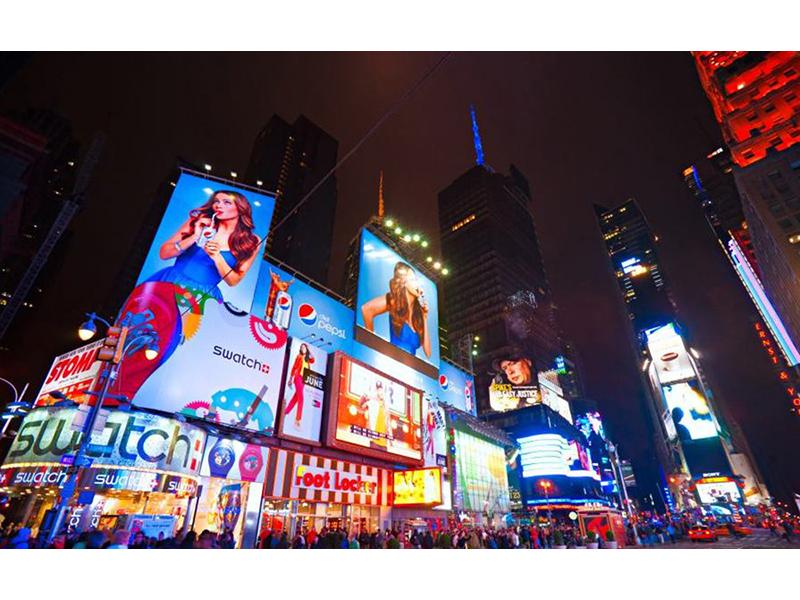 Нью Йорк 6429