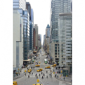 Нью Йорк 6432