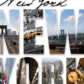 Нью Йорк 6433
