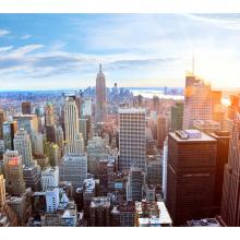 Нью Йорк 6435