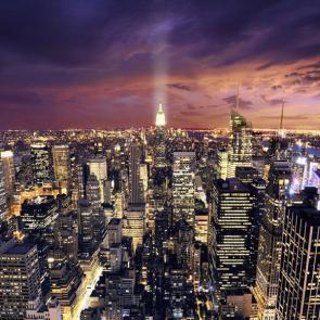 Нью Йорк 6436