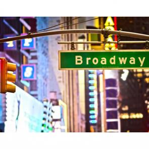 Нью Йорк 6438