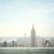 Нью Йорк 6440