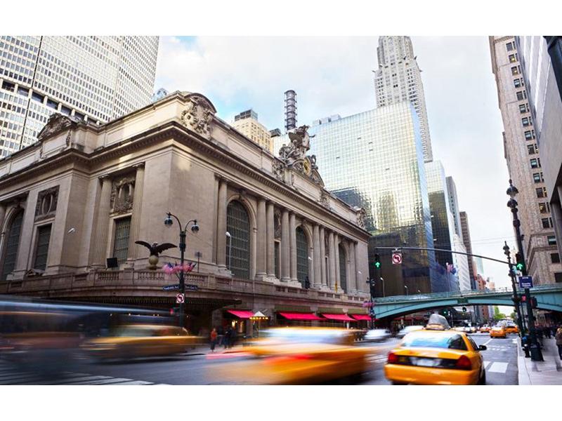 Нью Йорк 6441
