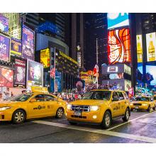 Нью Йорк 6444