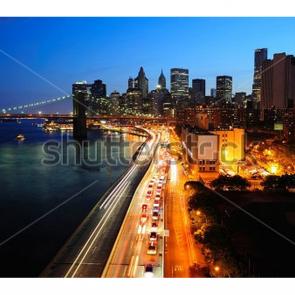 Нью Йорк 6445