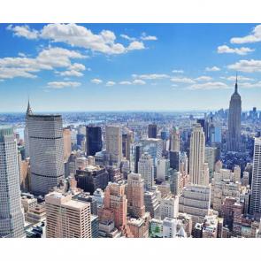 Нью Йорк 6447