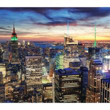 Нью Йорк 6451