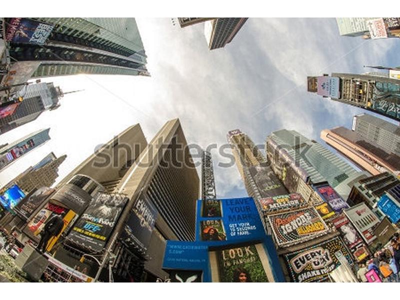 Нью Йорк 6454