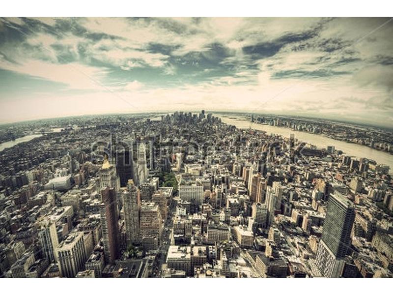 Нью Йорк 6456