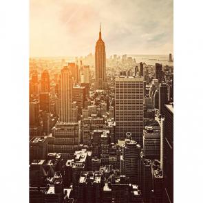 Нью Йорк 6457