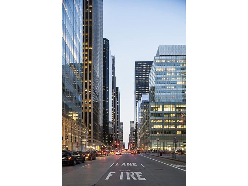 Нью Йорк 6458