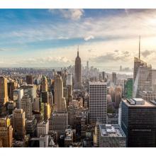 Нью Йорк 6465