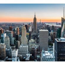 Нью Йорк 6466