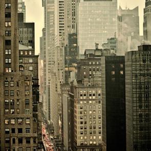 Нью Йорк 6472