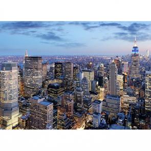 Нью Йорк 6482