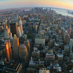 Нью Йорк 6486