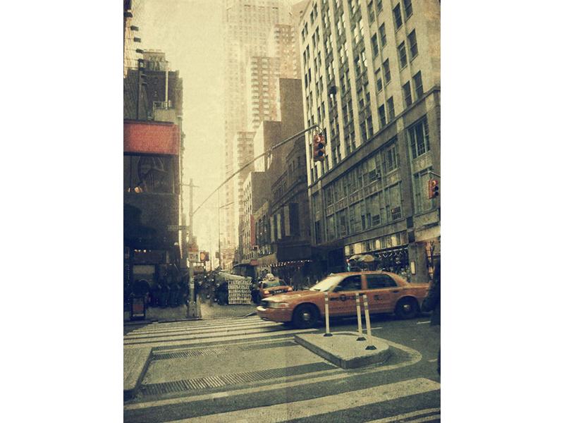 Нью Йорк 6487