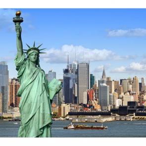 Нью Йорк 6491