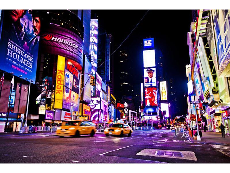 Нью Йорк 6493