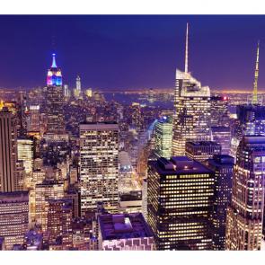 Нью Йорк 6495