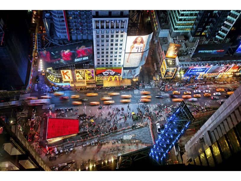Нью Йорк 6499
