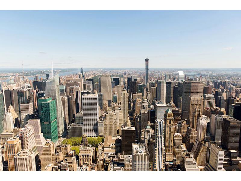 Нью Йорк 6500