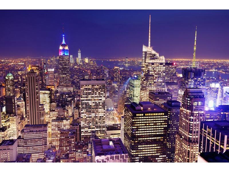 Нью Йорк 6510