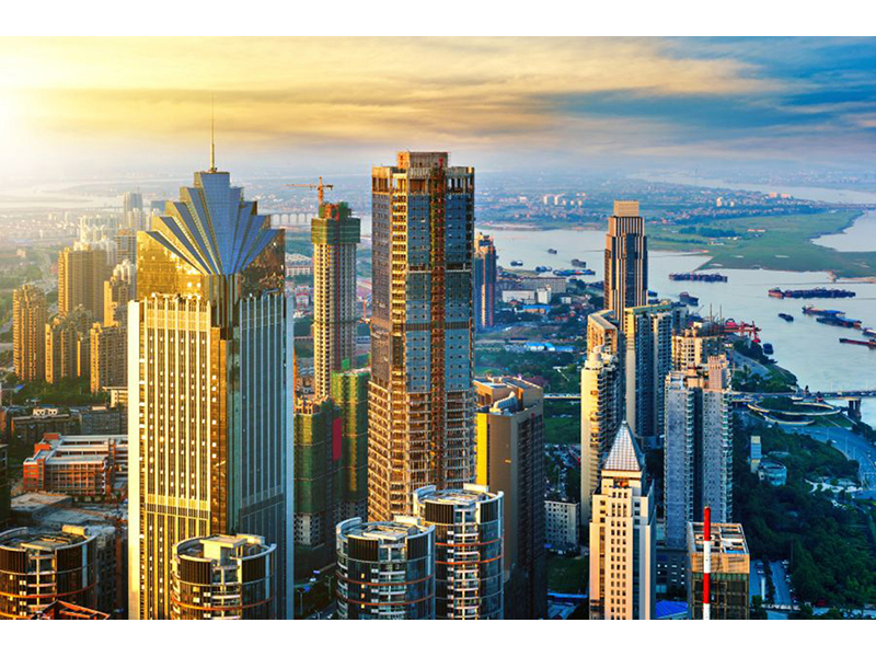 Нью Йорк 6513