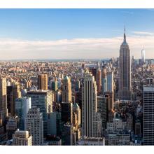Нью Йорк 6514