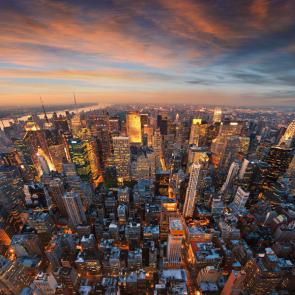 Нью Йорк 6515