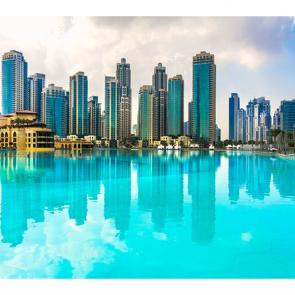 Дубай 6520