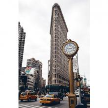 Нью Йорк 6521