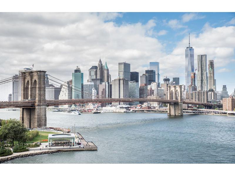 Нью Йорк 6523