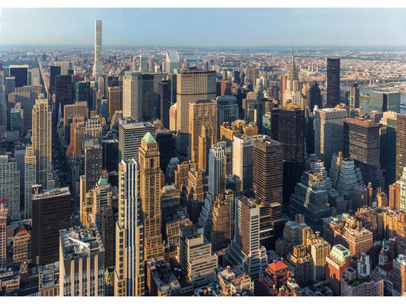 Нью Йорк 6526