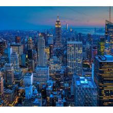 Нью Йорк 6529