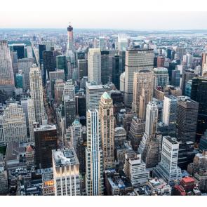 Нью Йорк 6530