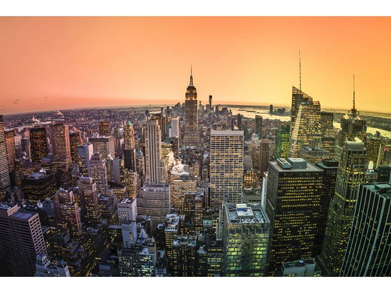 Нью Йорк 6533