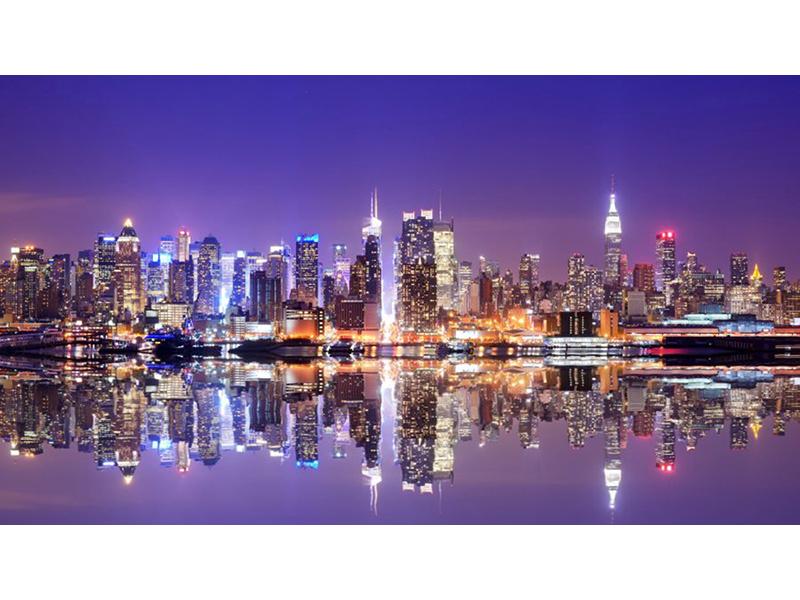 Нью Йорк 6534