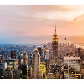 Нью Йорк 6535