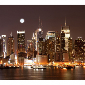 Нью Йорк 6537