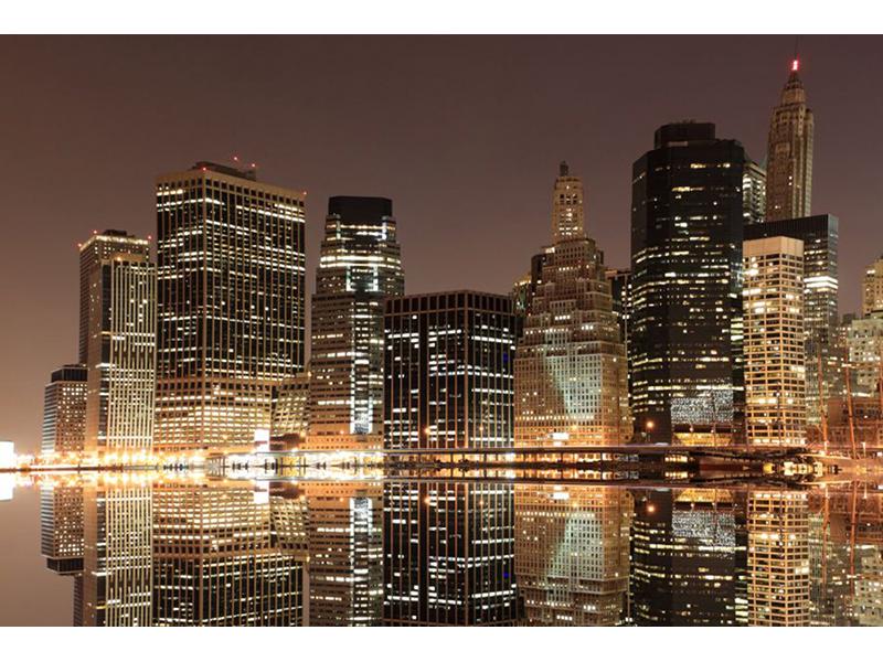 Нью Йорк 6538