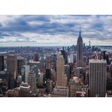 Нью Йорк 6543