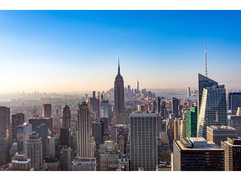 Нью Йорк 6544
