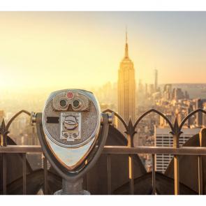 Нью Йорк 6545