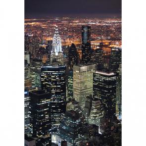 Нью Йорк 6547