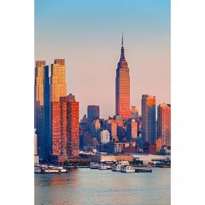 Нью Йорк 6550