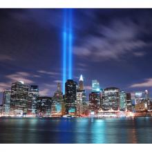 Нью Йорк 6553