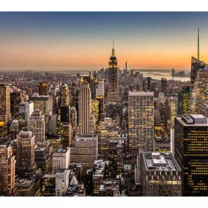 Нью Йорк 6556