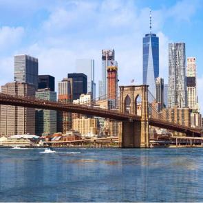 Нью Йорк 6557